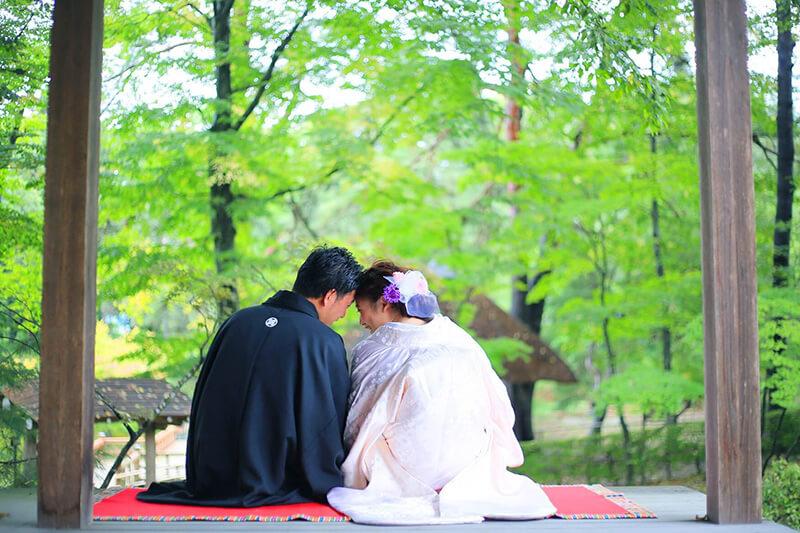 グランシア須賀川の事例写真_和婚にこだわる